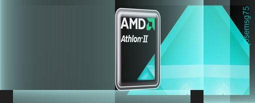 AMD lanzará pronto su Athlon II X4 650