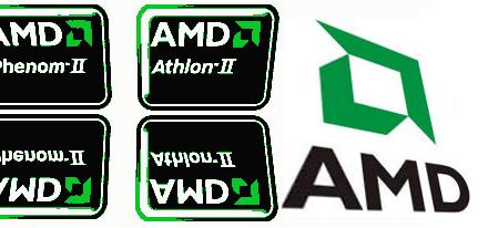 AMD amplia su oferta con seis nuevos procesadores