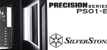 SilverStone Precision PS01-E