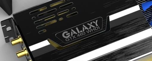 Galaxy GTX460 WHDI