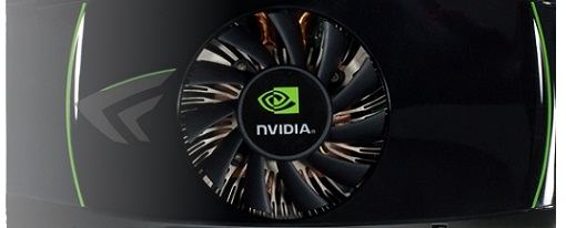 Nvidia GTX460 ya es oficial