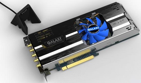 Galaxy WHDI