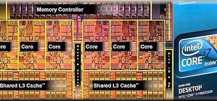Ya a la venta el Intel Core i7 970
