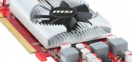 Nueva GT220 de MSI