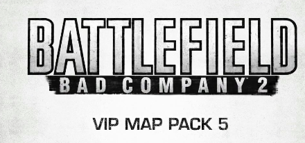 Nuevo Map Pack 5 para Battlefield Bad Company 2