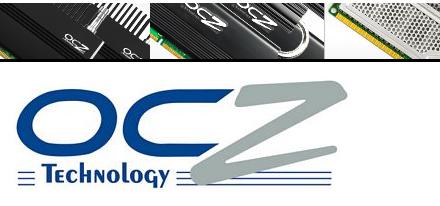 OCZ anuncia sus nuevas memorias RAM de bajo voltaje
