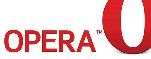 Lista version final de Opera 10.60