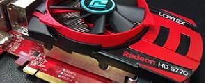 PowerColor muestra en Facebook su nueva HD5770 Vortex
