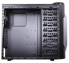 SilverStone PS01-E