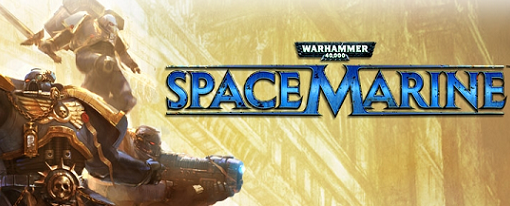 Warhammer 40.000: Space Marine para PC