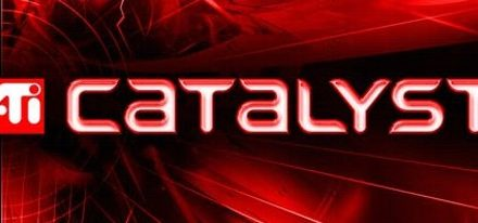 ATI Catalyst 10.9 Disponible para descarga
