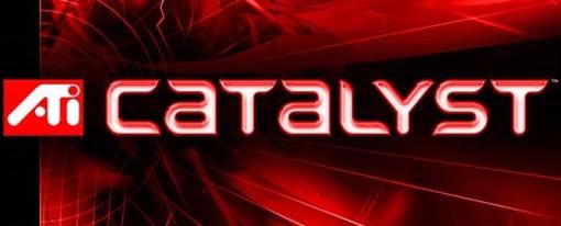 ATI Catalyst 10.9 Disponible para descarga