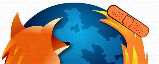 Version 3.6.8 de Firefox viene a corregir nuevas fallas