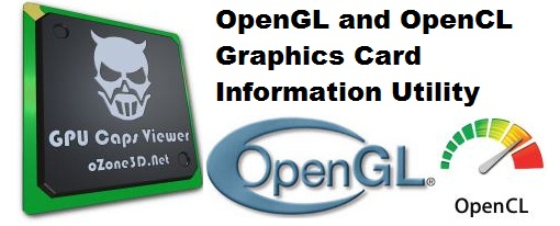 GPU Caps Viewer 18.8