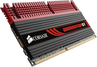 Corsair lanza las DDR3 mas rapidas hasta ahora