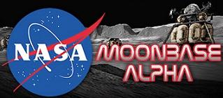 La NASA nos lleva al espacio con su nuevo juego Base Lunar Alpha