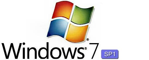 Disponible Beta de Service Pack 1 para Windows 7
