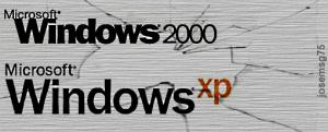 Microsoft WindowsXP/2000