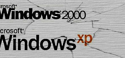 Microsoft no dara mas soporte a Windows XP Service Pack 2