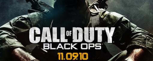 Nuevo trailer Call of Duty: Black Ops