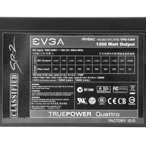 Classified SR2 1200W-4