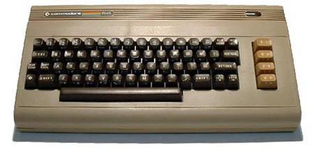 Commodore USA C64