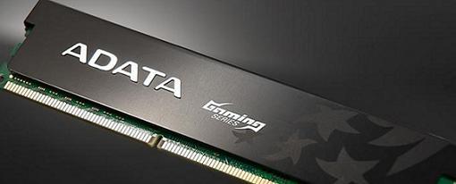 ADATA amplia su linea XPG Gaming con modulos de bajo voltaje