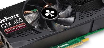 Dos nuevas GeForce GTX 460 Overclocked Edition de Club 3D