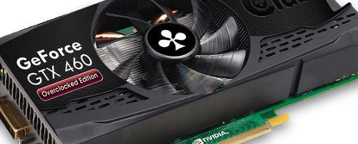 Dos nuevas GeForce GTX 460 Overclocked Edition de Club 3D