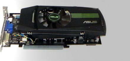Filtrada primera imagen de la GTS450