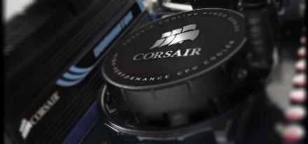 Hydro H70 de Corsair disponible la proxima semana