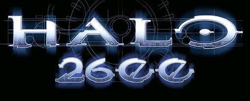 Halo 2600 retro-game