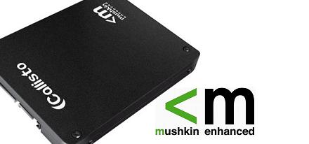 Mushkin agrega a su oferta de SSDs el Callisto Deluxe de 40GB