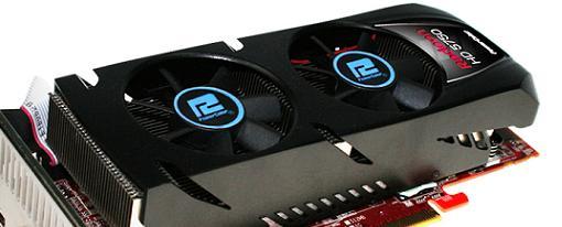 PowerColor lanza su nueva HD5750 Low Profile
