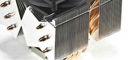 Nuevo CPU Cooler Rasetsu de Schyte