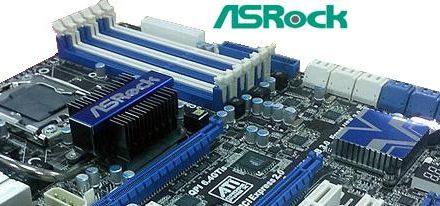 Nueva ASRock X58 Extreme 6