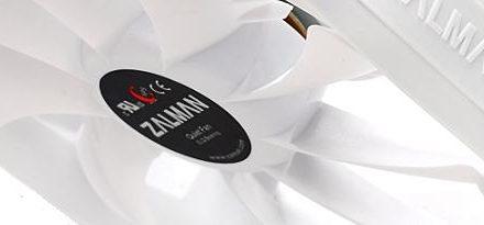 Nuevo Ventilador Zalman ZM-SF3 de 120mm
