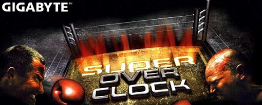 Gigabyte GeForce GTX 480 Super Overclock