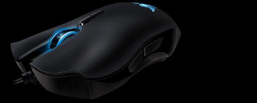Razer actualiza su mouse gaming Lachesis