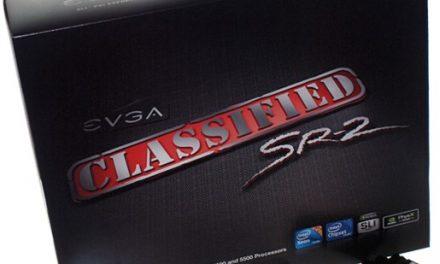 EVGA Classified SR-2 con 12 Cores puesta a prueba