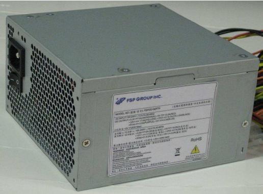 FSP Group obtiene la primera certificacion 80-plus Platinum para una fuente ATX