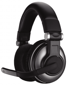 Audifono usb gaming HS1 de Corsair