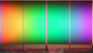 64Gb 25nm MLC NAND Flash