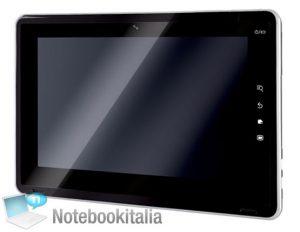 Tablet SmartPad de Toshiba