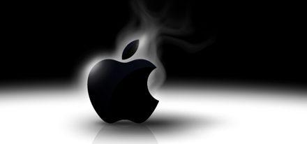 Detenido ejecutivo de Apple