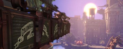 Bioshock Infinite: Lo nuevo de 2K e Irrational Games