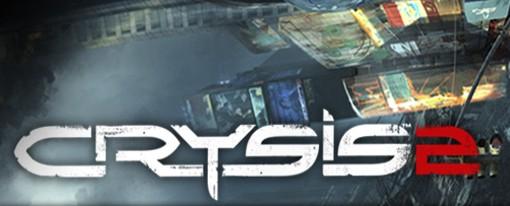 Crysis 2 retrasado hasta 2011