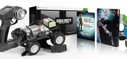 Ediciones especiales Prestige & Hardened de Call of Duty: Black Ops