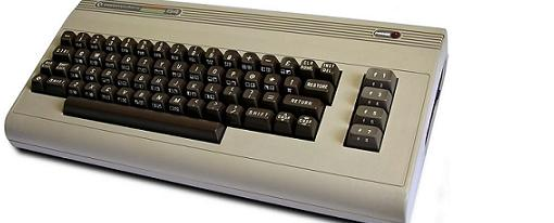 Commodore USA C64 renovado con hardware moderno en su interior