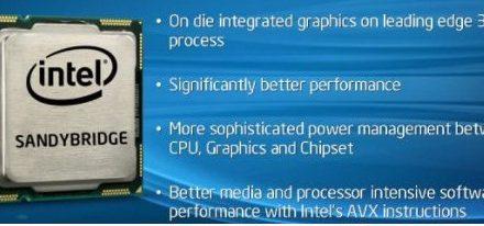 Imagenes del socket LGA 2011 para procesadores Sandy Bridge de Intel